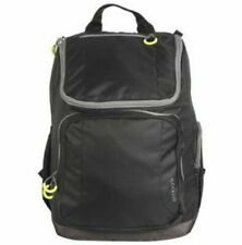"NEW Embark 17"" Jartop Backpack Laptop Book Bag Kids/Adult/Teen Green/Black/Gray"