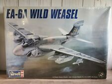 Revell EA-6A Wild Weasel USAF Plane 1:48 Scale Sealed Plastic Model Kit Airplane