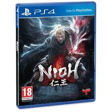 SONY PS4 - NioH