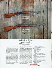 datazione Winchester pistole