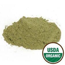 Starwest Botanicals Organic Dandelion Leaf Powder 4 oz.