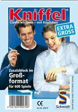 Schmidt Spiele Kniffelblock groß...