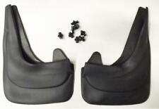 Quality Front Pair Mud Flaps Stone Guard Damage Protection For Volvo