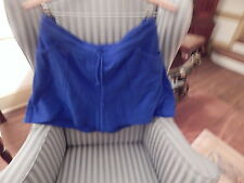 """NWT!  FRESH PRODUCE 100% COTTON """"PACIFIC"""" JERSEY SHORT ON COBALT (XL).SO COMFY"""
