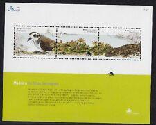 Madeira 2004 Foglietto Bf 29 Madeira isola selvaggia Mnh