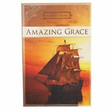 Words of Hope Amazing Grace by Christian Art Gifts (Corporate Author)