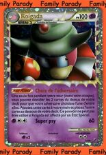 Roigada PRIME 100pv 85/90 Carte Pokemon Ultra Rare HS Indomptable neuve fr