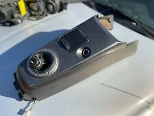 03 06 Mitsubishi Lancer Evolution Evo 8 Amp 9 Front Center Console Assembly