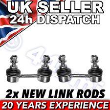 Bmw E38 7 Series 94-02 Trasero Estabilizador enlace Varillas X 2