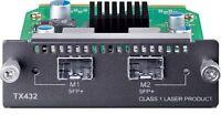 TP-LINK TX432 2-port 10 gigabit/sfp + module