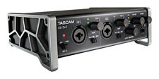 Tascam US-2x2 USB Audio and MIDI Interface MINT CONDITION
