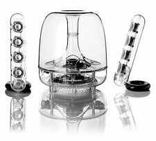 BRAND NEW Harman Kardon Soundsticks III 2.1 Channel Multimedia Speaker Syst