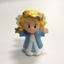 Fisher Price Little People Nativity Angel Girl figure Replacement toy gift