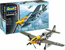 1/32 Revell P-51D-5NA Early Version #3944