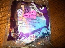 McDonald's Flutterbyes: Flutterbye with Floating Wings Happy Meal Toy NIP#2