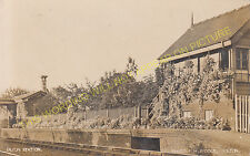 Olton Railway Station Photo. Solihull - Acocks Green. Hatton to Birmingham. (6)