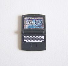 PLAYMOBIL (R342) GARAGE - Ordinateur Portable Voiture Tunning 4321