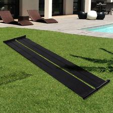 Poolheizung Solarheizung Solar Pool Solarmatte Solarabsorber Sonnenkollektor