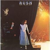 Rush - Exit...Stage Left (Live)  [Remastered]  CD  NEW/SEALED  SPEEDYPOST