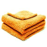 Edgeless Microfibre Cloths x 2 Flawless Microfiber Car Detailing Pure Definition