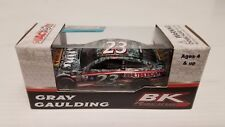Gray Gaulding 2017 Lionel Collectibles #23 Bubba Burger Salutes Toyota 1/64