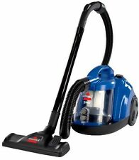 Bissell Zing Bagless Canister Vacuum vaccum Upright Carpet Clean Cleaner NEW