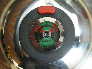 """Schöner Kochtopfdeckel """" AMC secuquick """" Durchmesser 30 cm"""