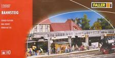 Faller 120187 H0 - Bahnsteig NEU & OvP