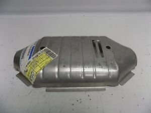 New OEM 2001-2008 Ford Escape 3.0L Catalytic Converter Lower Heat Shield Genuine