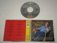 ROGER WHITTAKER/HEUT BIN ICH ARM HEUT BIN ICH REICH(INTERCORD/INT 861.558)CD