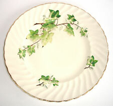 1960s Royal Wessex Ironstone by Swinnertons Vintage Dinner Plate Kitchenware Ivy