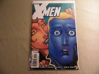 The Uncanny X-Men #399 (Marvel 2001) Free Domestic Shipping