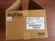 144 pr. Ansell HyFlex 11-800 Foam Nitrile Coating Glove Sz 8 Free ship by FedEx