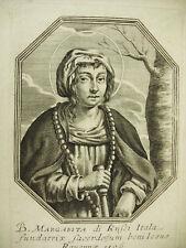 Marguerite d'Antioche Marine Michiel VAN LOCHOM à la Duchesse d'Aiguillon 1639