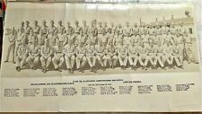 1947 Photo - Camp Lee Quartermaster School, Class No. 55 - All Names In Listing!
