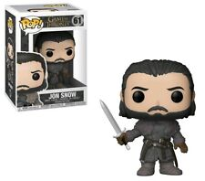 Pop! Vinyl--Game of Thrones - Jon Snow (Beyond the Wall) Pop! Vinyl