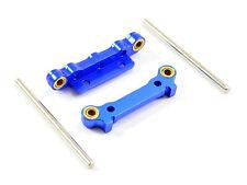 FTX Vantage Carnage Aluminium Rear Suspension Holder Set - FTX6362 - FTX6221