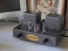 Sophia Electric SE Baby II tube Amplifier for magical sound no 300B 2A3 6v6 El84