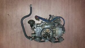 Subaru Justy I 1,2 Bj.86-90 Carburettor DCZ328-680