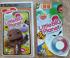 Little Big Planet PSP / completo / envío de