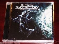 Scar Symmetry: Holographic Universe CD 2008 Nuclear Blast USA NB 2095-2 NEW