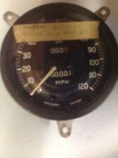 Austin Princess 3 Liter MK II NOS. Speedometer
