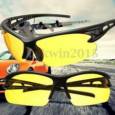 Night Vision Goggles UV 400 Driving Riding Outdoor Sport Glasses Sunglasses