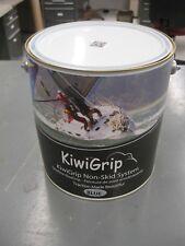 Kiwi Grip Non-Skid Deck System KG1014-4 BLUE 4 Liter