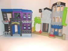 LOT IMAGINEXT GOTHAM CITY CENTER HOTEL and GOTHAM City Jail