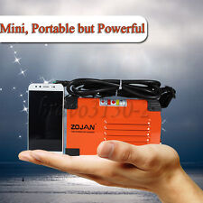 Handheld Mini MMA Electric Welder 220V 20-250A Inverter ARC TIG Welding Machine