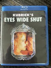 Eyes Wide Shut (Blu-ray Disc, 2007, Special Edition Rated and Unrated)