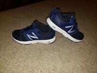 New Balance 577 - MX577GB4 - Blue - Men's Size 8.5