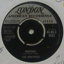 "The Ventures(7"" Vinyl 1st Issue 2nd State)Perfida-London-HLG 9232-UK-Ex/Ex"