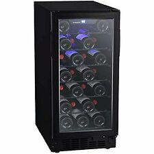 Refrigeradores y bodegas para vinos